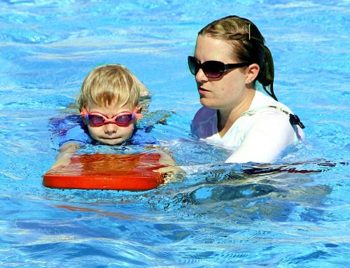 Be Safe This Summer: Top 5 Pool Safety Tips