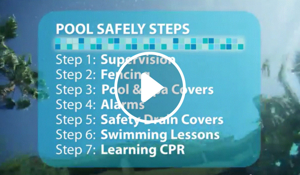 Pool-Safely