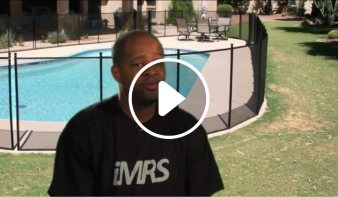 Life Saver Pool Fence | Testimonial 3