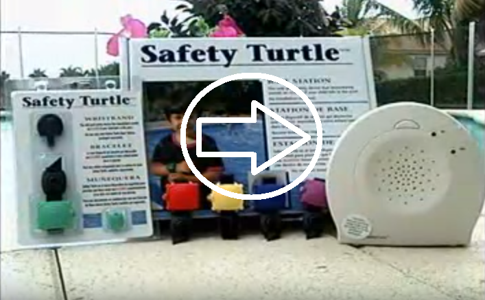 Safety Turtle Starter Kit Life Saver Pool Fence Systems