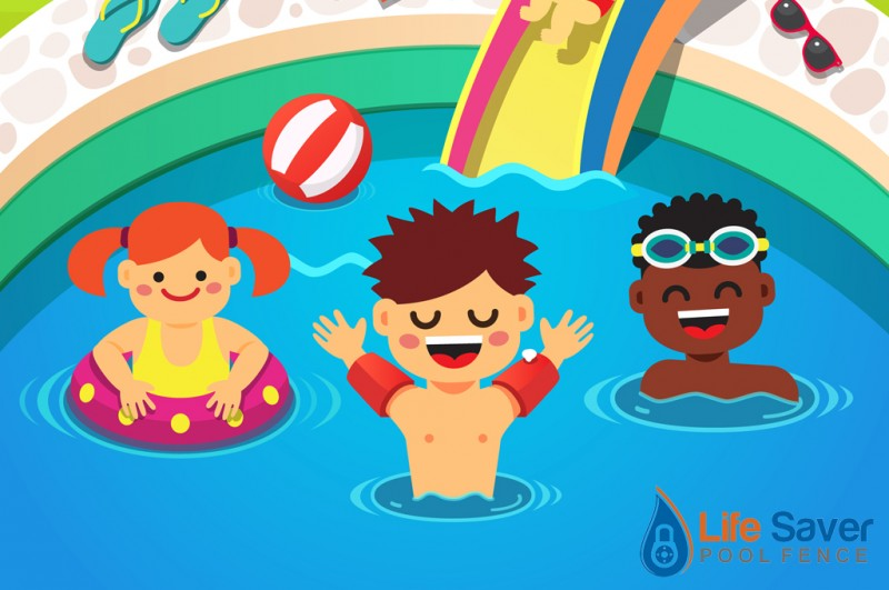 How to Have a Safe Pool Party
