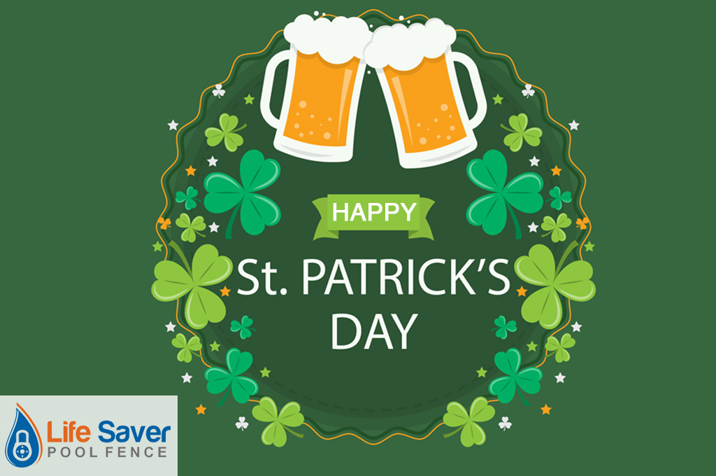 Stay Safe This St. Patrick's Day!