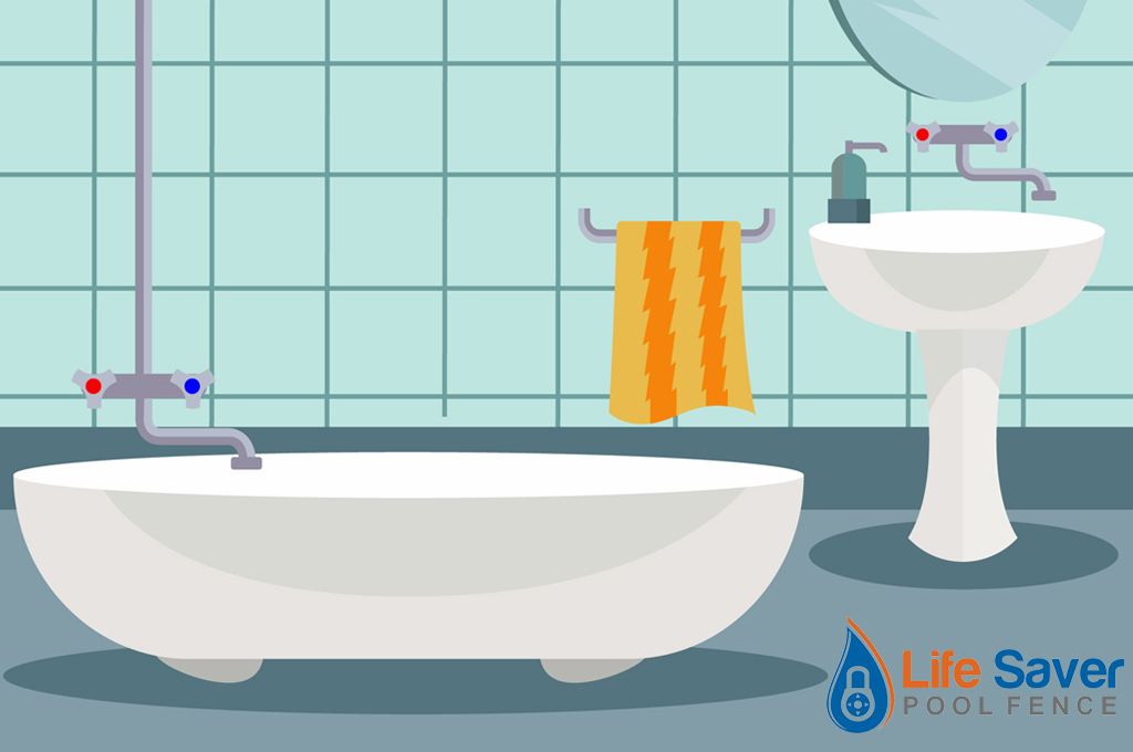Bathtub Safety: 4 Tips to Stay Safe in the Tub | Life Saver Pool ...