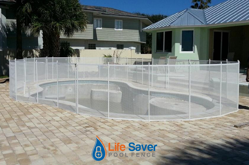 The Value of Removable Pool Fencing | Life Saver Pool Fence Blog