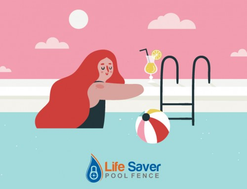 What's the Difference Between a Pool Fence and a Pool Net?