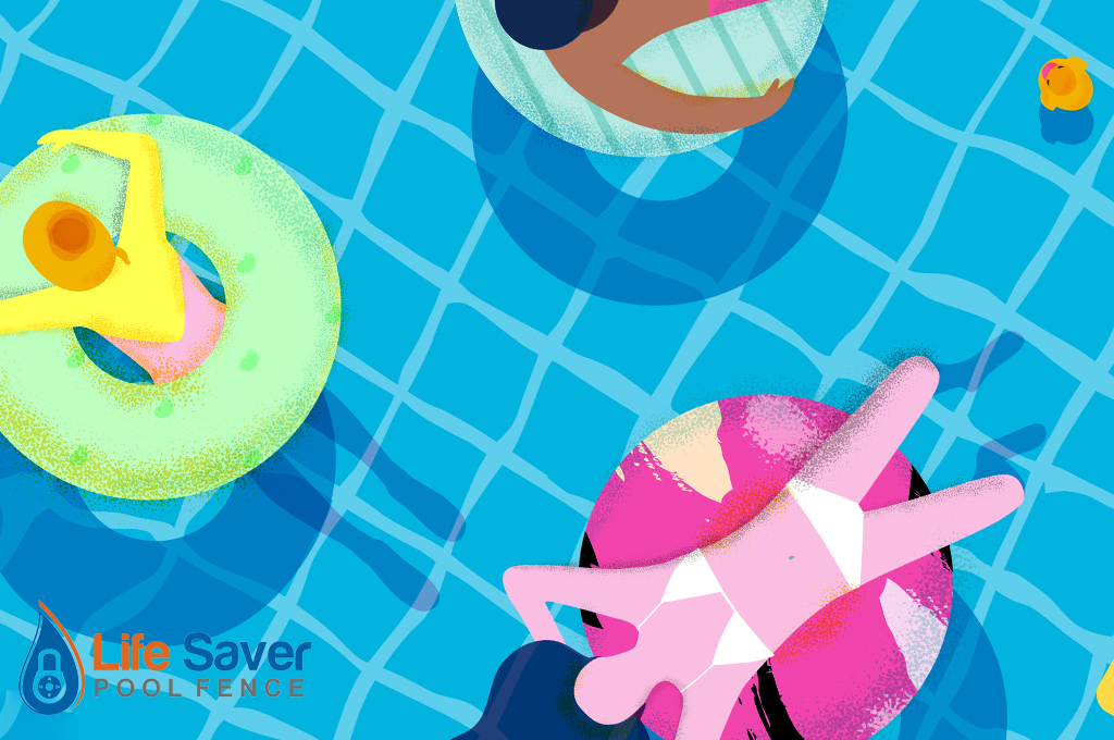 Is Swimming in a Public Pool Safe?
