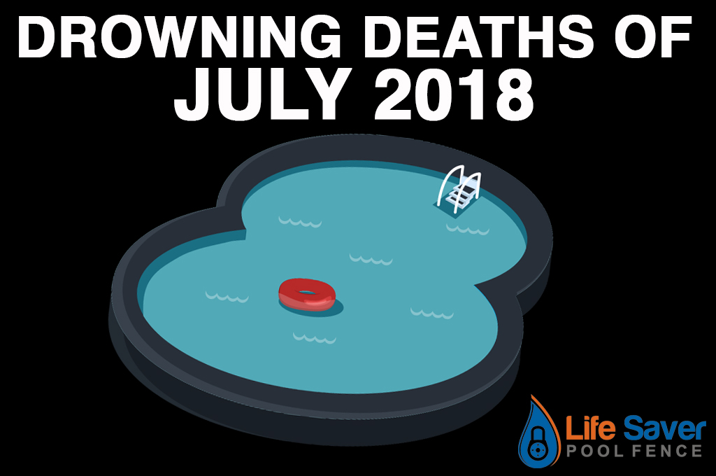 The Drowning Deaths and Heroic Rescues of July 2018