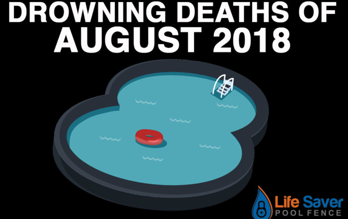 The Drowning Deaths and Heroic Rescues of August 2018
