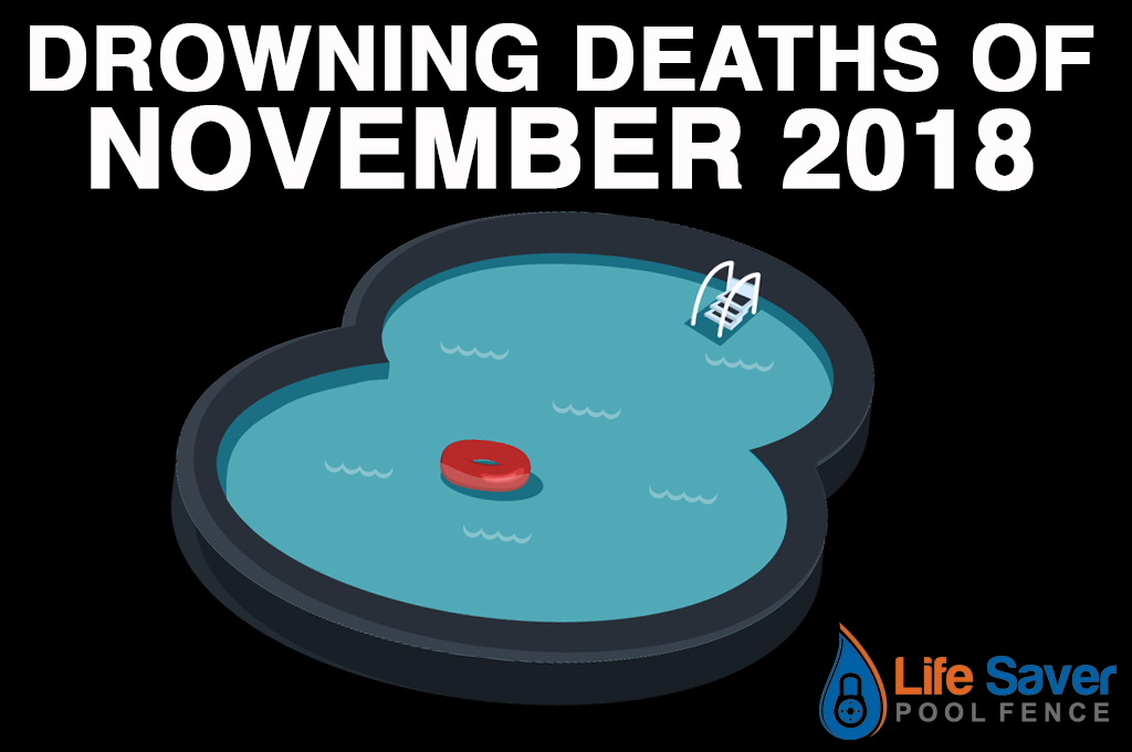 November's Tales of Drowning Deaths and Heroic Rescues