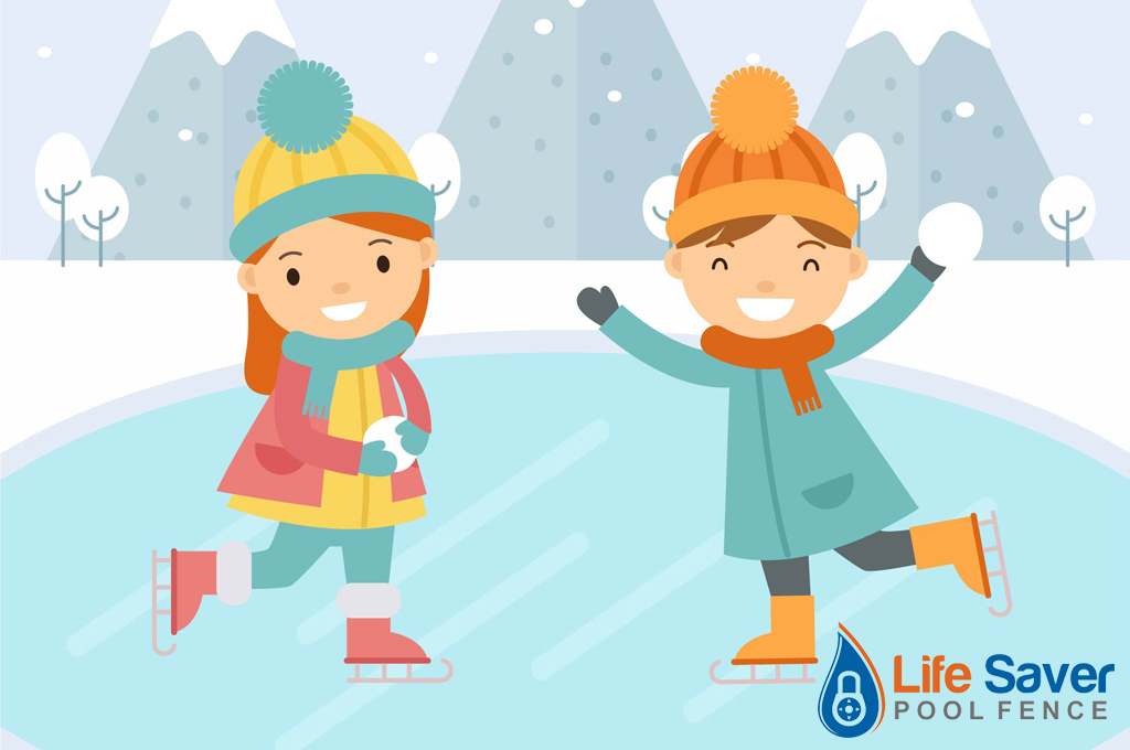 Cold Weather Tips to Stay Safe in the Snow!