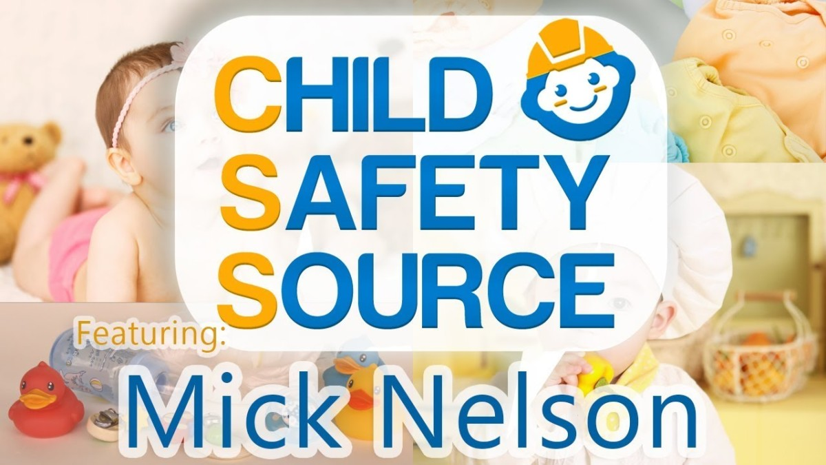 Child Safety Source Interview with Mick Nelson
