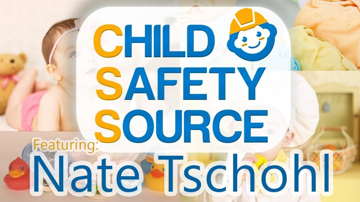 Child Safety Source Interview with Nate Tschohl