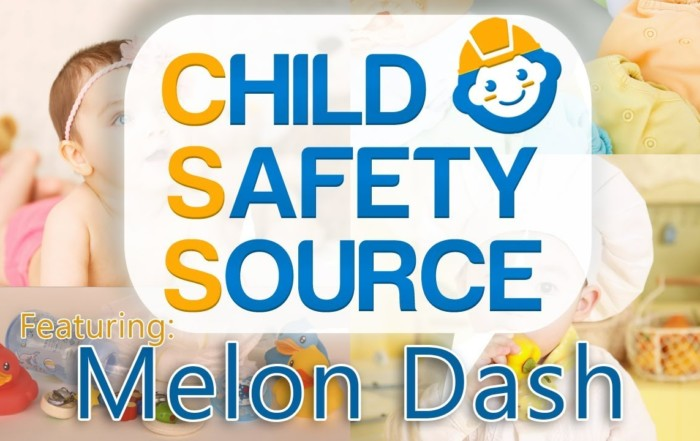 Child Safety Source Interview with Melon Dash