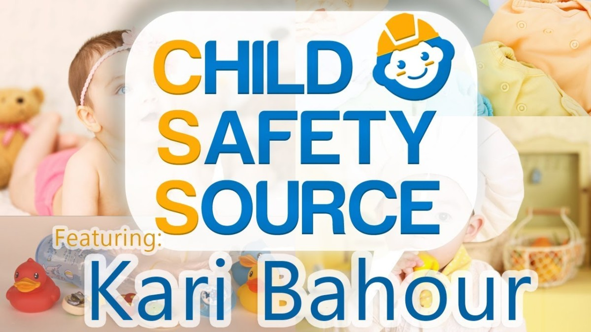 Child Safety Source Interview with Kari Bahour