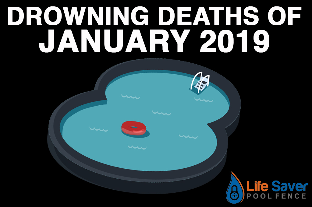 January's Tales of Drowning Deaths and Heroic Rescues