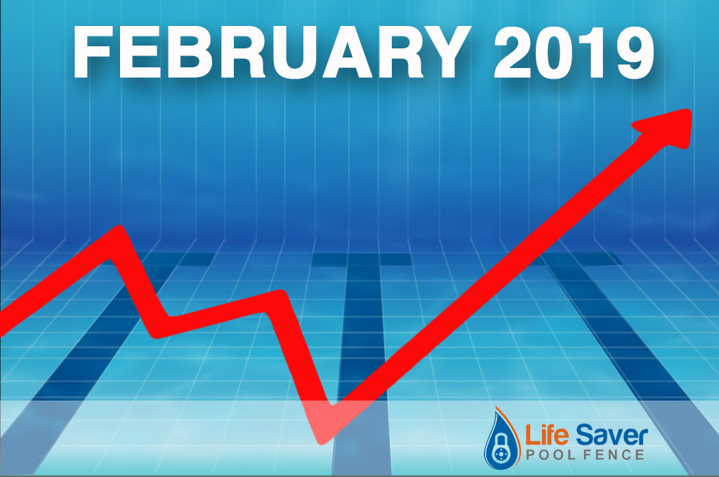 U.S. Drowning Stats for February 2019
