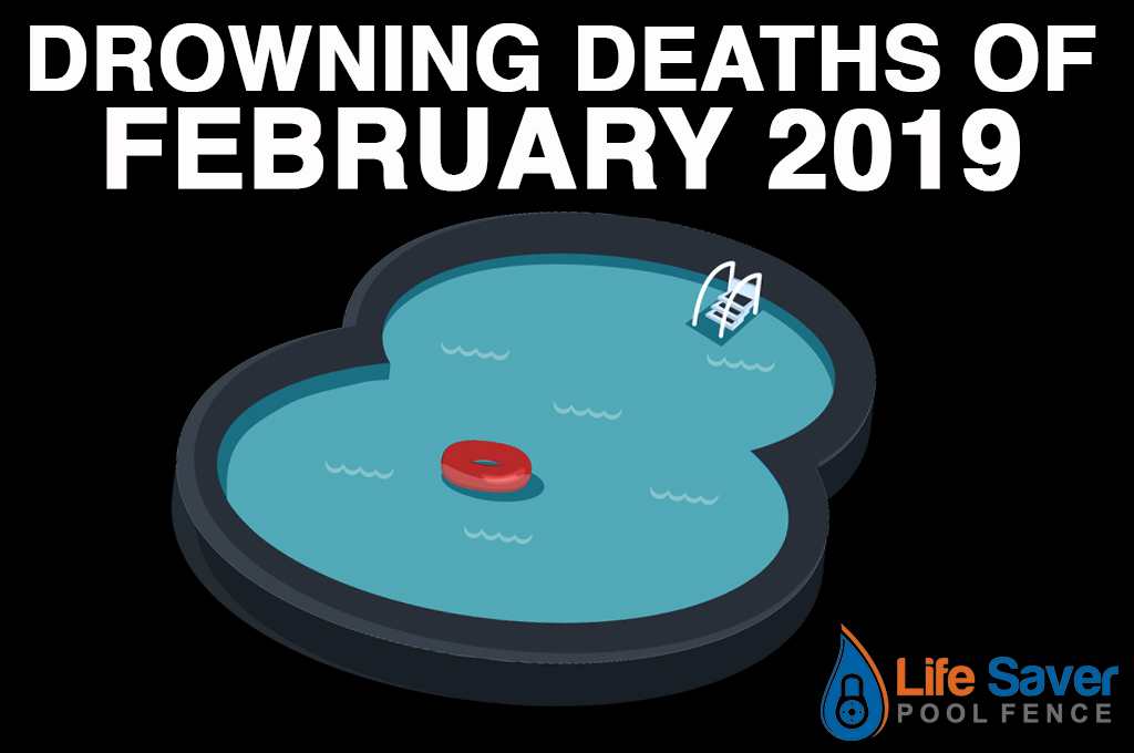 February's Tales of Drowning Deaths and Heroic Rescues