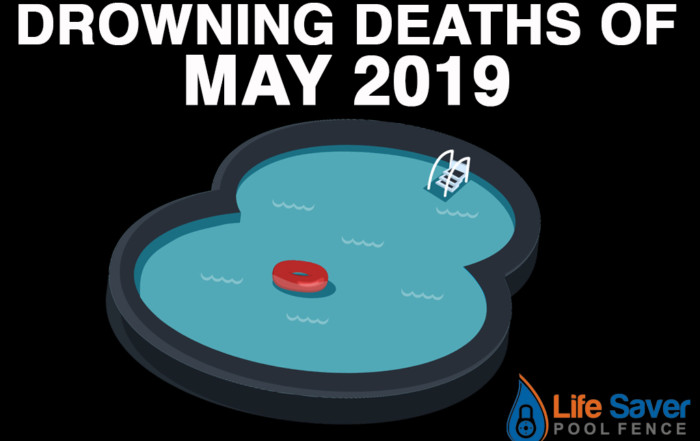 May's Tales of Drowning Deaths and Heroic Rescues