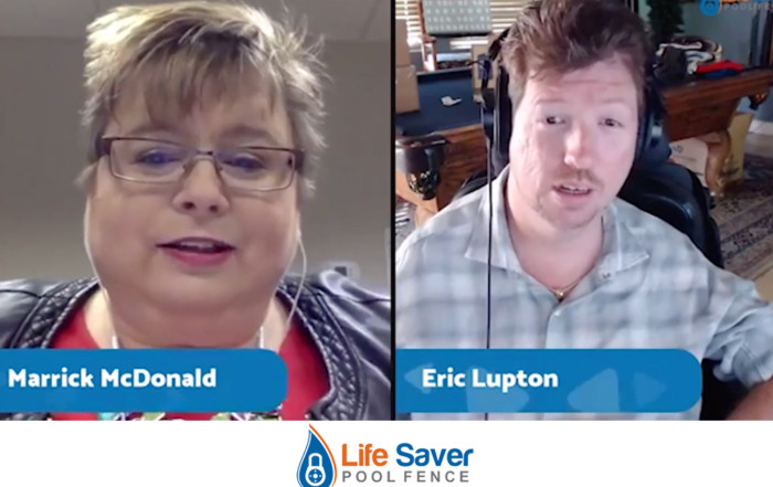 Child Safety Source Interview with Marrick McDonald