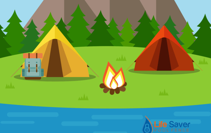 Water Safety for Campers: Recreational Water Illness