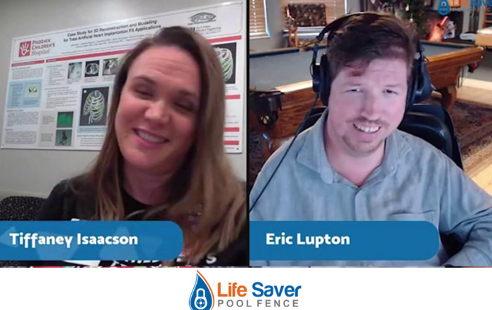 Child Safety Source Interview with Tiffaney Isaacson